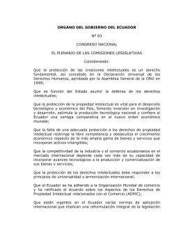 REPUBLICA FEDEREATIVA DEL BRASIL
