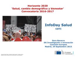 Horizonte 2020