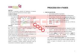 4 pasos Diptico - Federación de Sanidad y Sectores Sociosanitarios