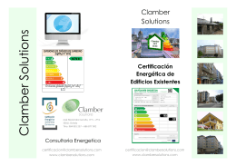 este documento - Clamber Solutions