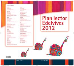 PDF ¡Vive tu libro! y Melodía de historias