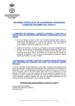 fichero - Ayuntamiento de Benavente