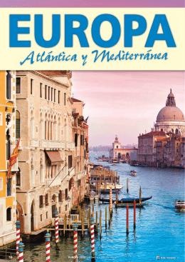 Europa Atlántica y Mediterránea