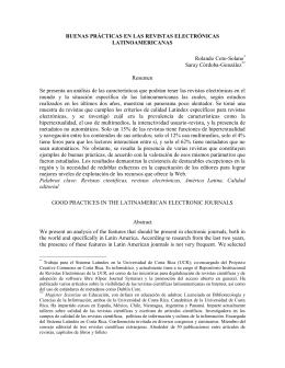 Coto_R_Libro CIRI - Universidad de Costa Rica