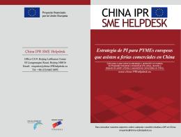 Manual para PYME Europeas sobre Ferias Comerciales