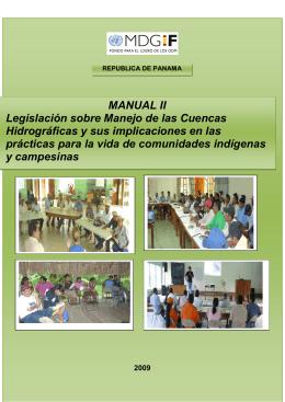 Manual No.2 - Espanol - Legislación sobre Manejo de las Cuen