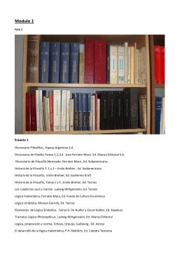 2195_Listado de la biblioteca de Silo