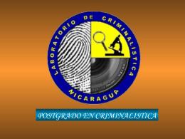 Diapositiva 1 - Policía Nacional