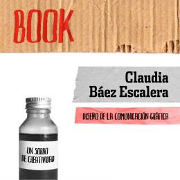 Claudia Báez Escalera