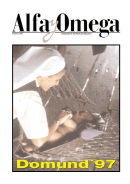 088_18-X-1997 - Alfa y Omega