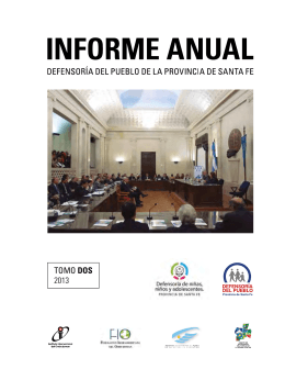 Annual Report 2013 (Part II)