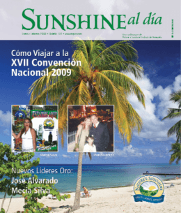 sunshine al dia 134:Layout 1