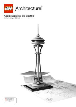 Aguja Espacial de Seattle