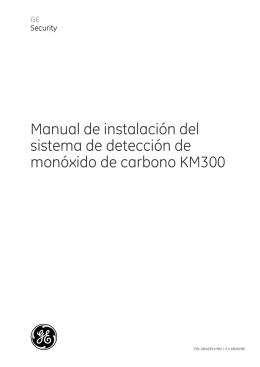 Monoxido km300 - Datsa Seguridad, SL