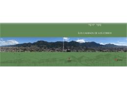 LOS CAMINOS DE LOS CERROS
