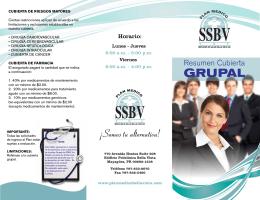 +INFO - Plan Médico Salud Bella Vista