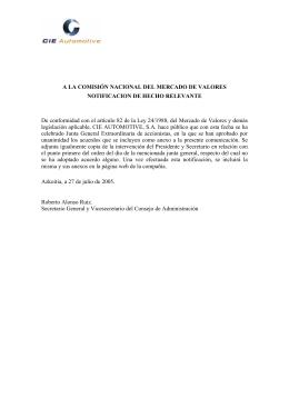 Celebracion de la junta, Quorum y acuerdos