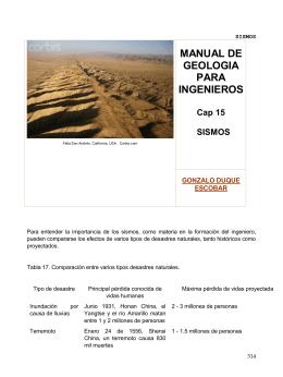 PDF (Capítulo 15 : Sismos) - Universidad Nacional de Colombia