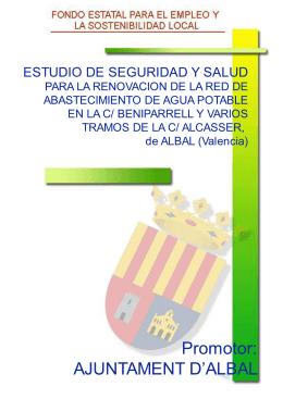 Portada Beniparrells Seguridad y Salud.psd