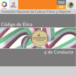 Código de Ética y de Conducta