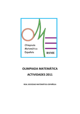 Bookled 2011-Actividades (final)(1)