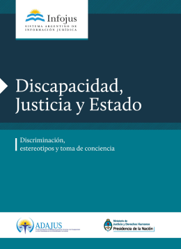 Discapacidad II - Diario Femenino