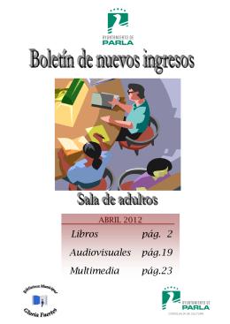 "Biblioteca Municipal ""Gloria Fuertes"""