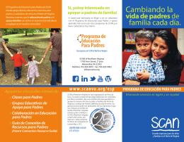 programa de educación para padres