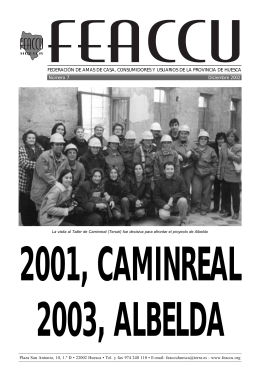HUESCA • Diciembre 2002