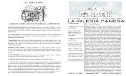 Boletín JULIO 2015 - Necochea RADIOCITY