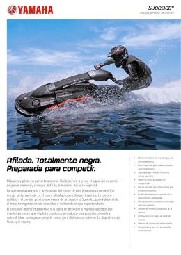 SuperJet - Cosas De Barcos