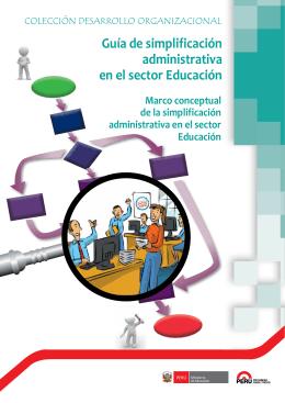 documento - Ministerio de Educación del Perú