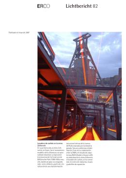 ERCO Lichtbericht 82