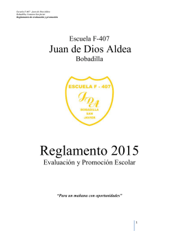 Documento - Ministerio de Educación