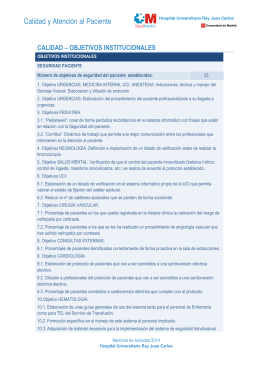 Ver Pdf - Hospital Universitario Rey Juan Carlos
