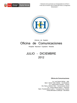 Descarga pdf - Hospital Cayetano Heredia
