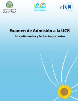 Procedimientos y fechas - Oficina de Registro e Información