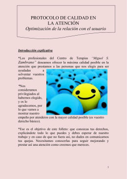 documento - Centro de terapias Miguel S. Zambrano