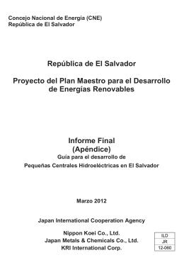 Descargar - Consejo Nacional de Energía