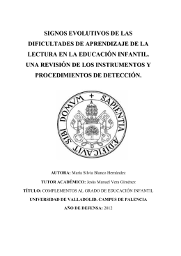 TFG- L 32 - UVaDOC - Universidad de Valladolid