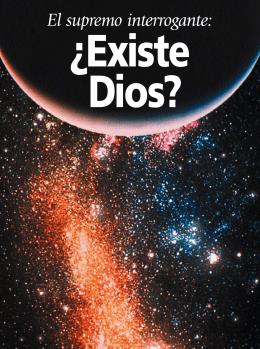 Existe Dios 1.0