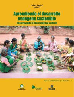 Aprendiendo el desarrollo endógeno sostenible