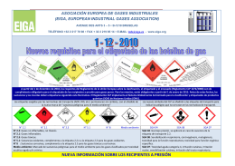 Asociación europea de gases industriales