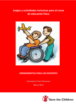 Descargar PDF - Save the Children en Perú