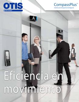 CompassPlusTM - Otis Elevator Company