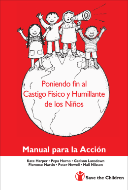 descarga - Save the Children`s Resource Centre