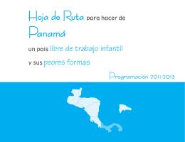 Panamá Hoja de Ruta Programación original.indd