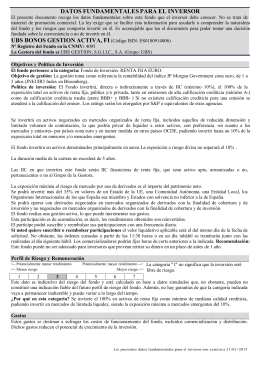 UBS Bonos_Gestion_Activa_FI_DFI_2015 link information text