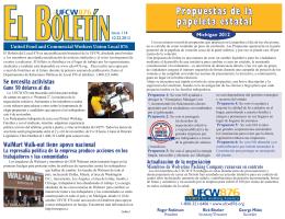 Bulletin 114 SPAN_WEB.indd