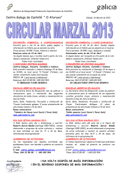 circular marzal 2013